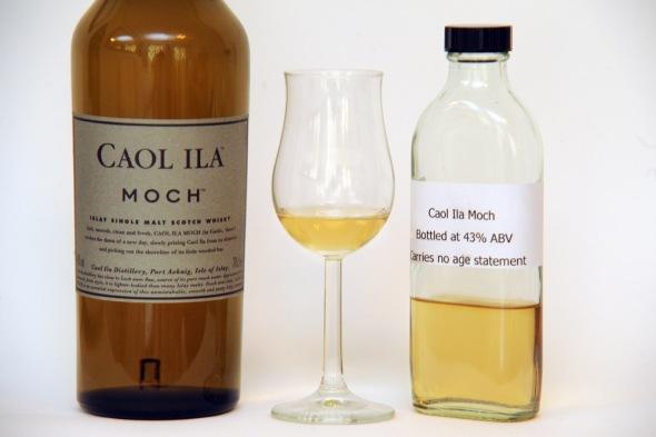 Caol Ila Moch © Colin Hampden-White