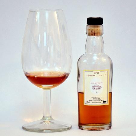 The Macallan Diamond Jubilee Whisky © Colin Hampden-White