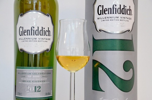 The Glenfiddich Millennium Vintage © Colin Hampden-White