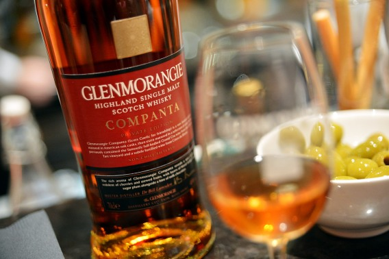 Glenmornagie Companta ©Colin Hampden-White