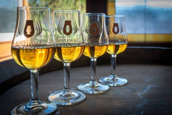 Jastrebia Gora Whisky Festival