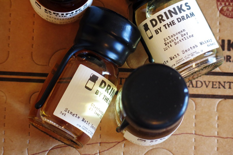 whisky calendar 3